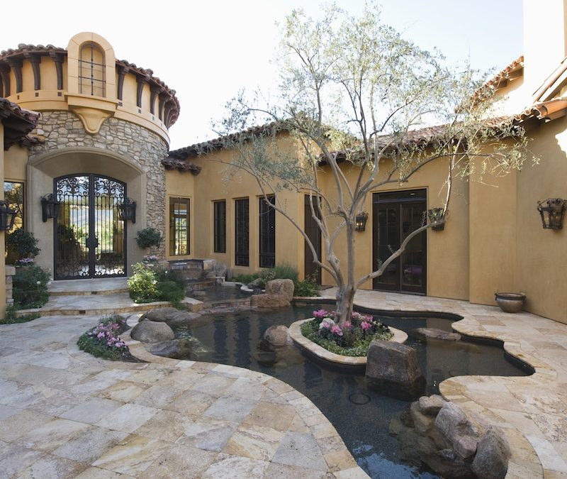 5 Considerations When Adding A Water Feature