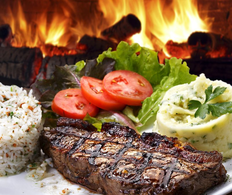 Perfect Steaks on the Barbie – The Ultimate Guide