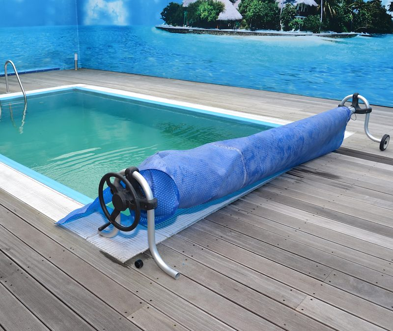 Swimming Pool Cover Basics: What You Need to Know