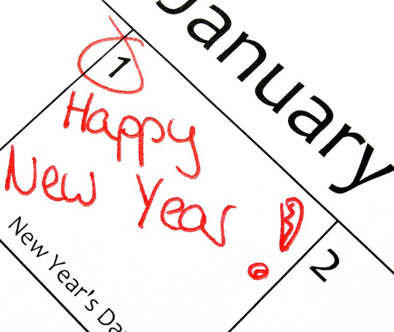New Years Pool Maintenance Resolutions