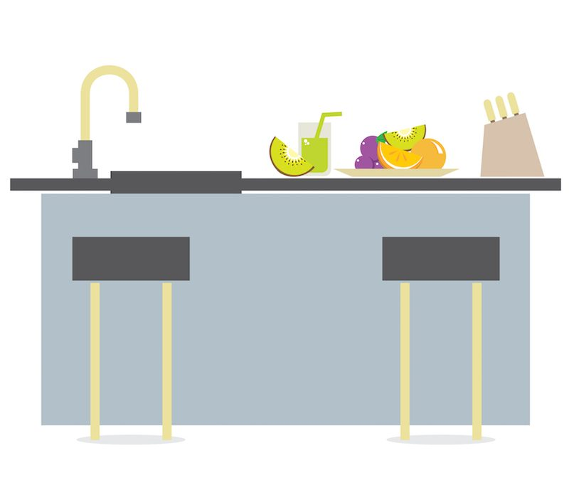 3 Great Poolside Outdoor Kitchen Ideas