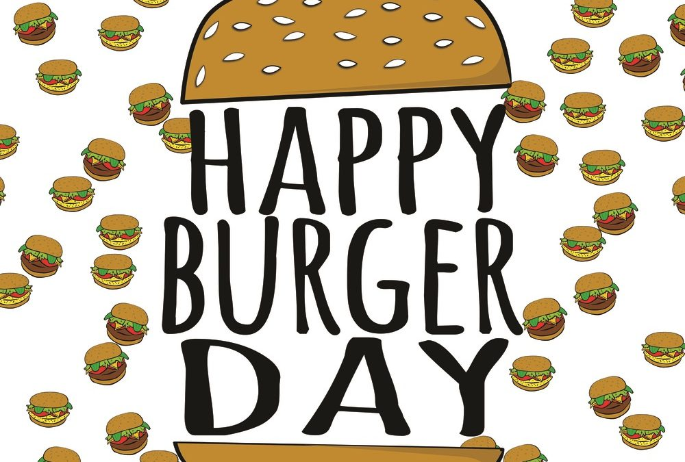 Image result for burger day