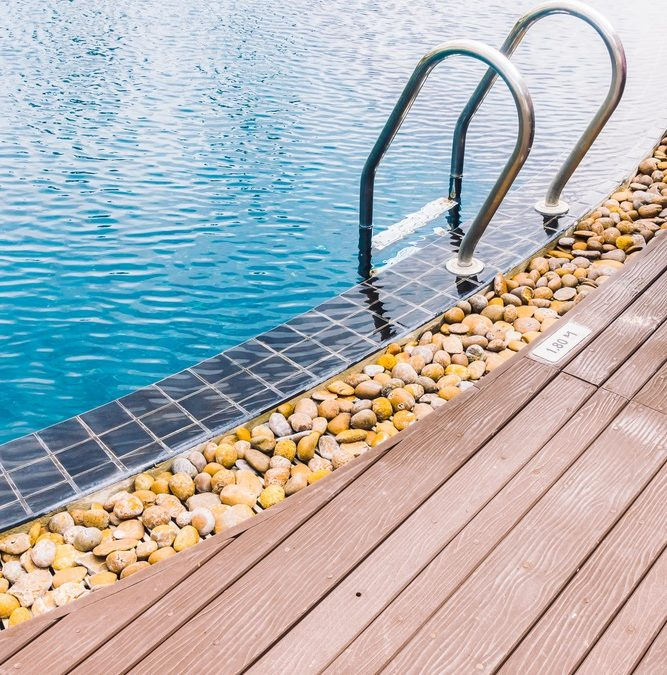 Swimming Pool Stains : How to identify and remove swimming pool stains
