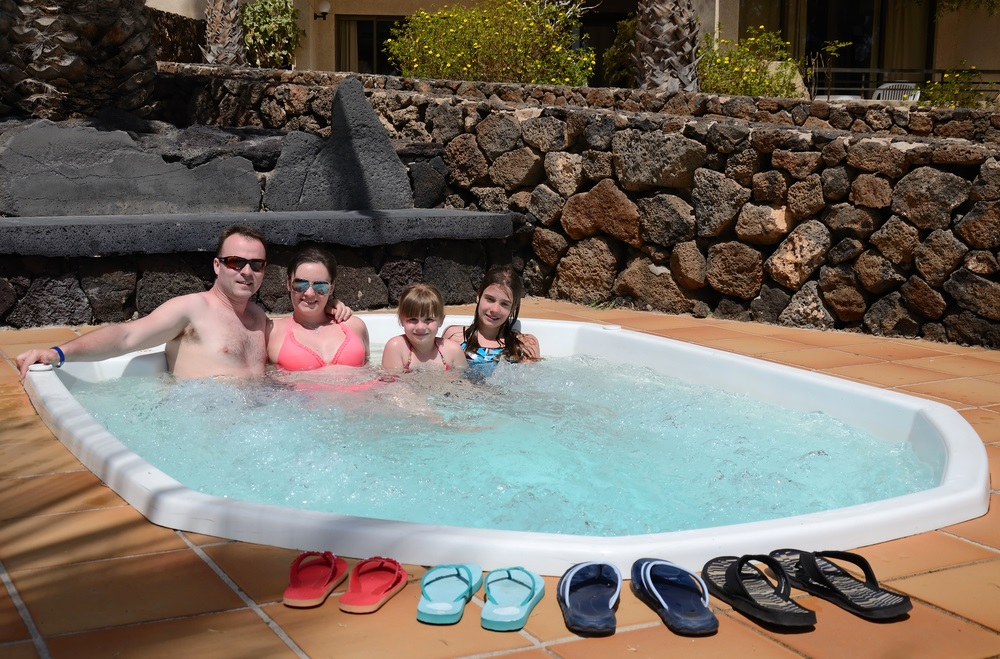7 Ways To Stay Safe In Your Hot Tub