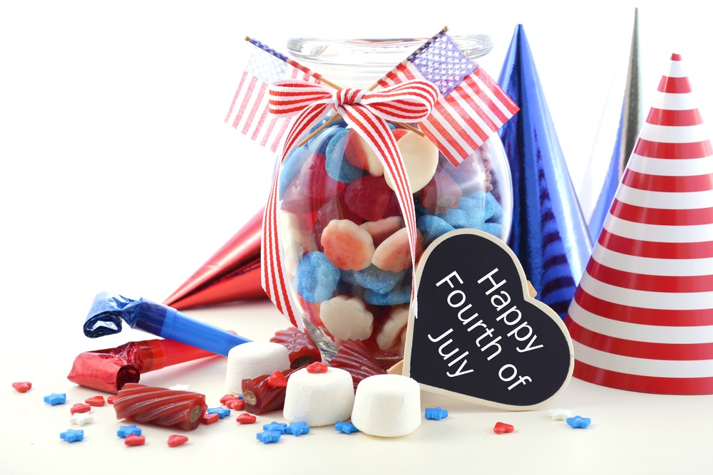 It's Time To Plan Your Fourth Of July Party