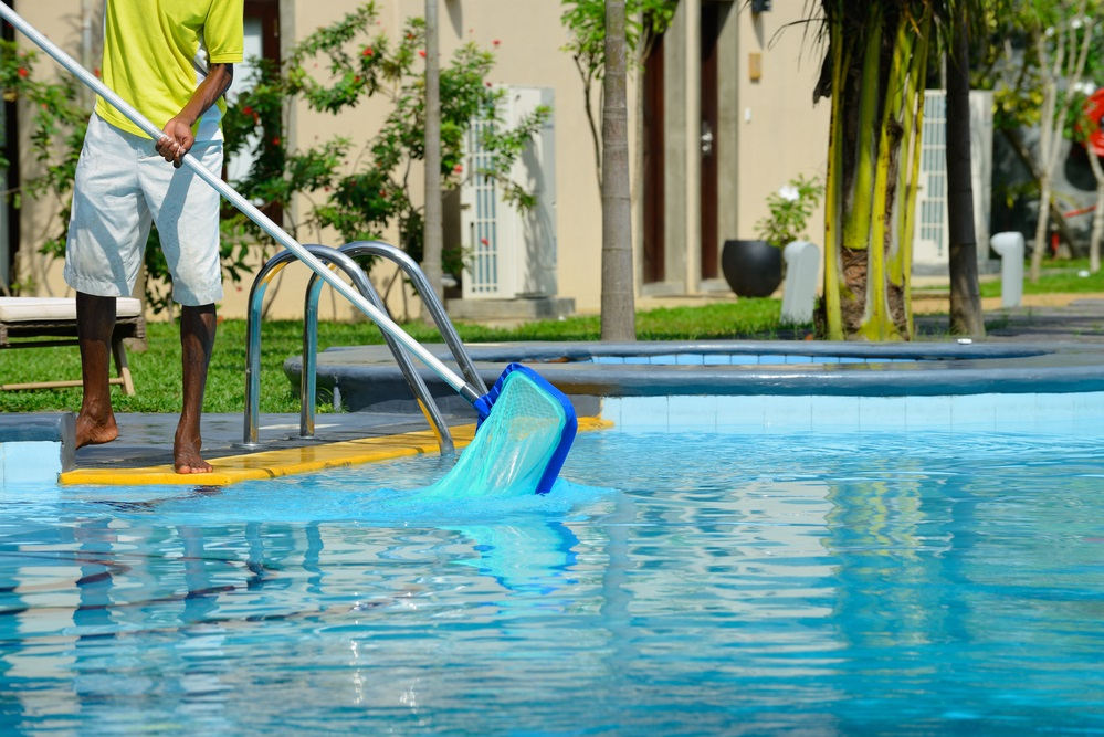 Circulation Tips For A Cleaner Pool