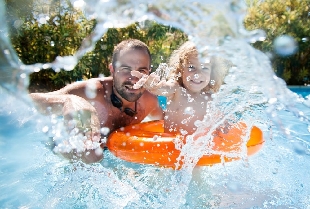 Don't Wait For Summer: Schedule A Pool Opening Today!