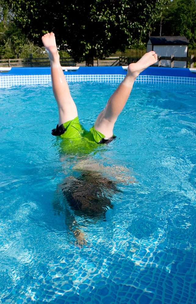 What You Need To Know About Pool Chemistry