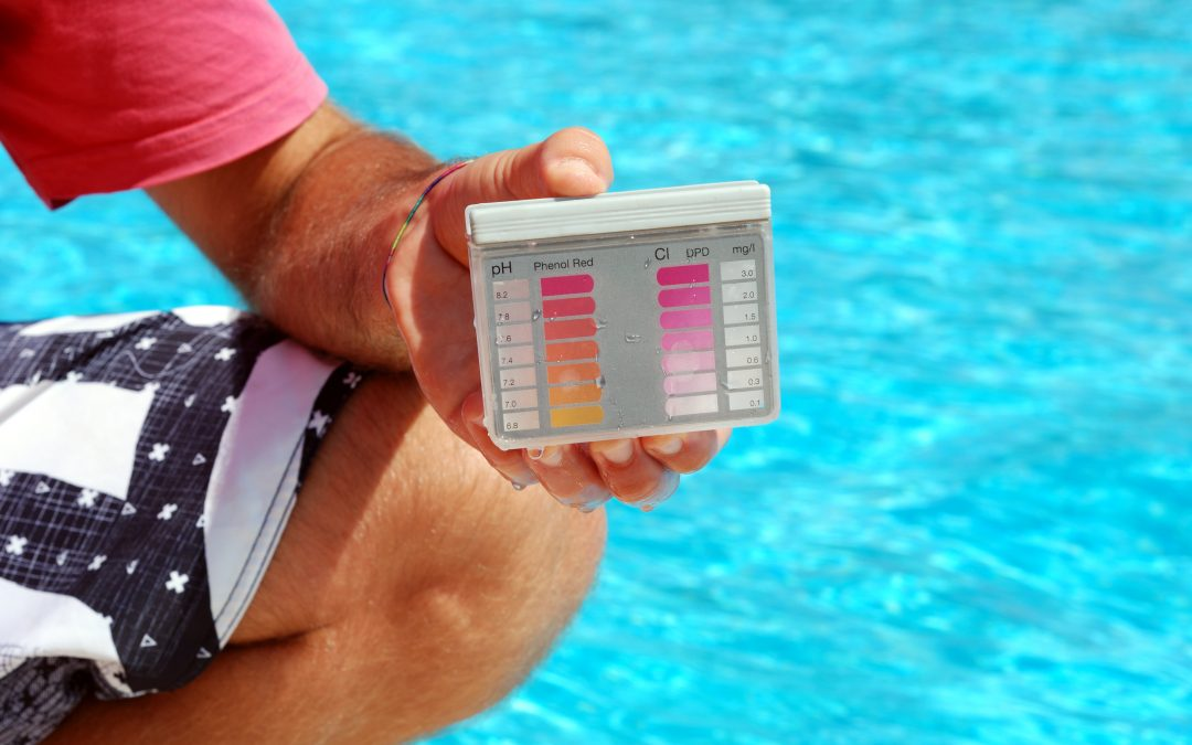 Could Your Pool Filter Be Causing Problems?