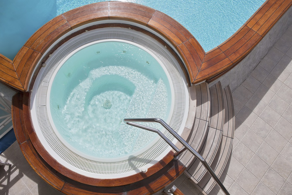 Seven Things To Never Do In Your Hot Tub Or Spa