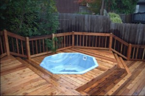 Isn't It Time To Get Your Own Hot Tub?