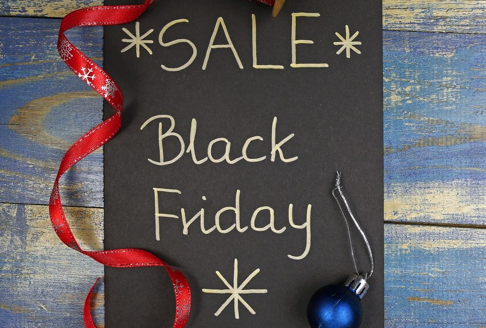 Enjoy A New 'Black Friday' Family Tradition