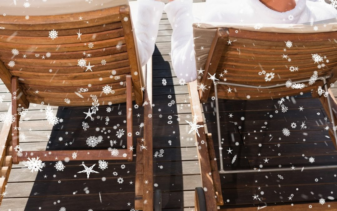 How To Protect Your Pool And Spa From Freeze Damage This Winter
