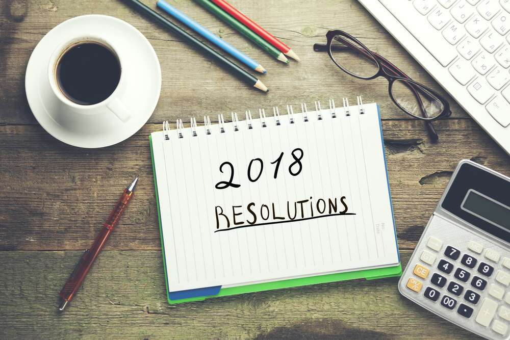 2018 Resolutions For Swimming Pool Owners