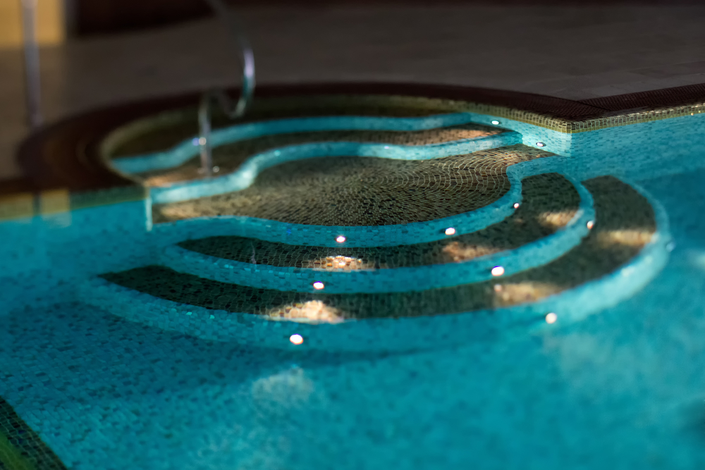 pool water circulation