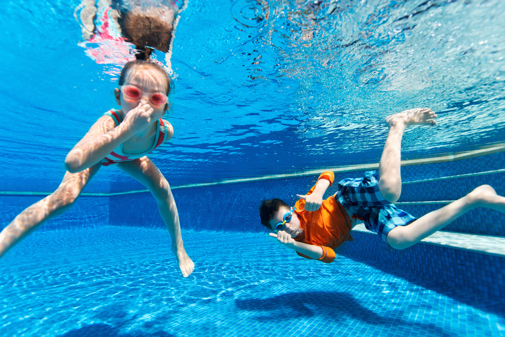 How To Layer Swimming Pool Safety Measures