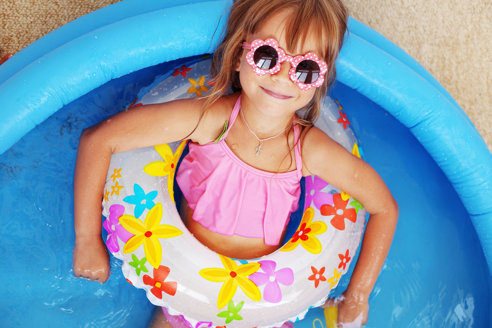 Make This Summer The Most Fun You'll Ever Have In The Pool!
