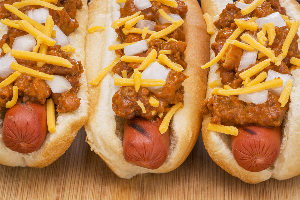 hot dog recipe
