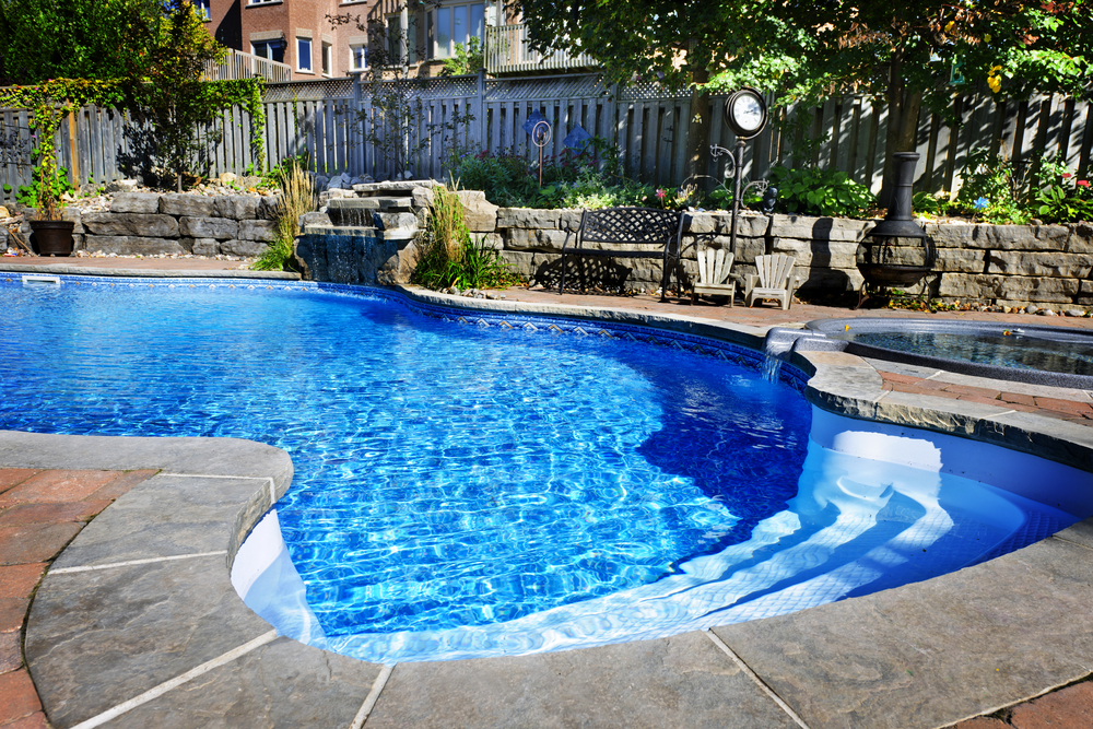 What You Need To Know About Swimming Pool Finishes