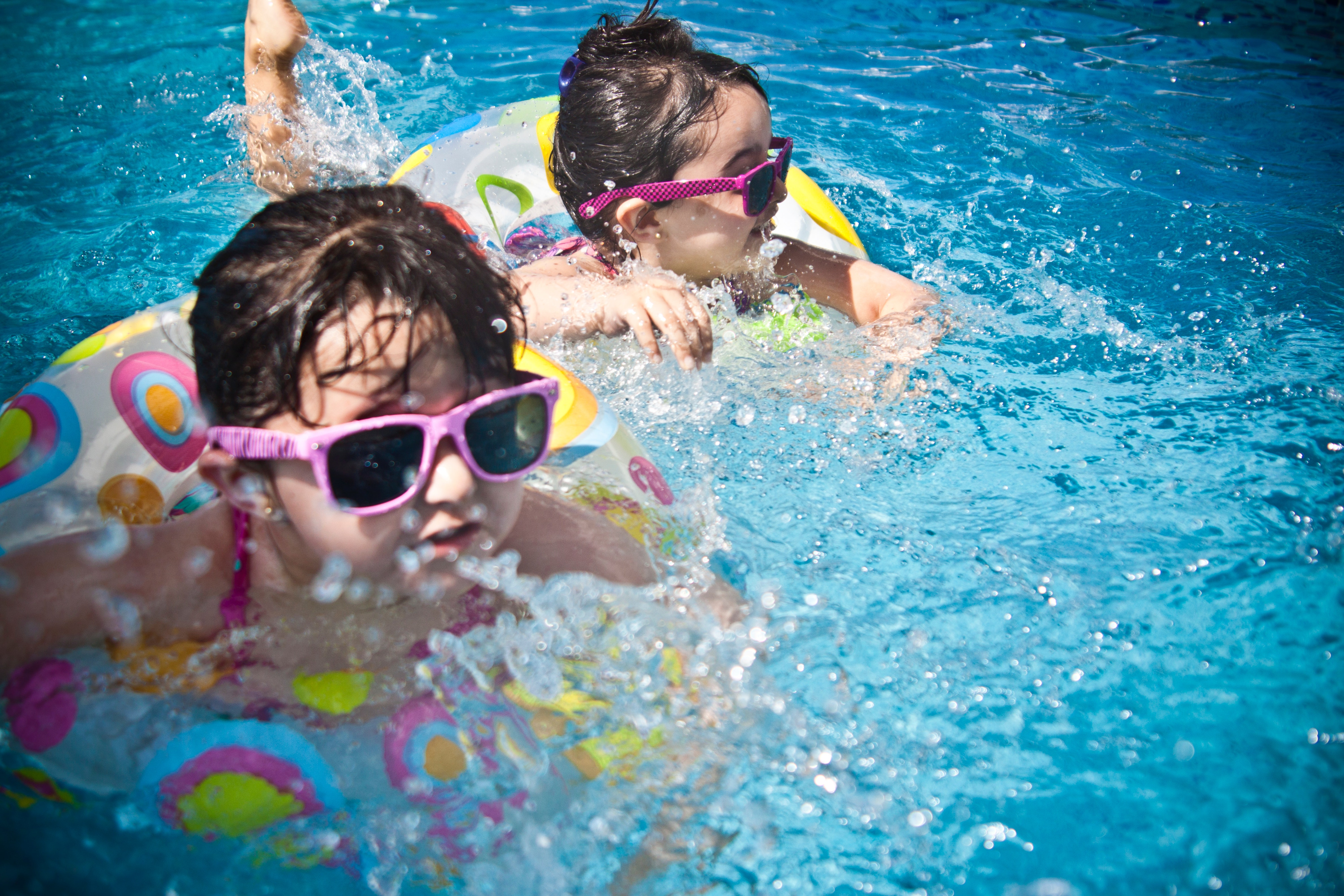 Resolutions For Pool Owners For 2019