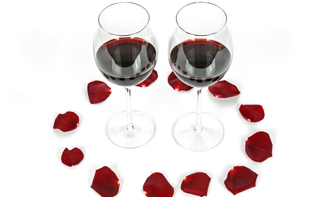 Plan A Romantic Poolside Valentine's Day Event