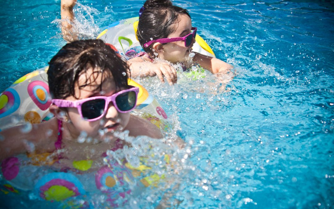 Pool Technology To Keep Your Family Safe