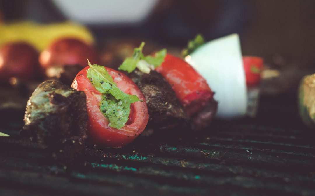 How To Have The Perfect Shish Kabob