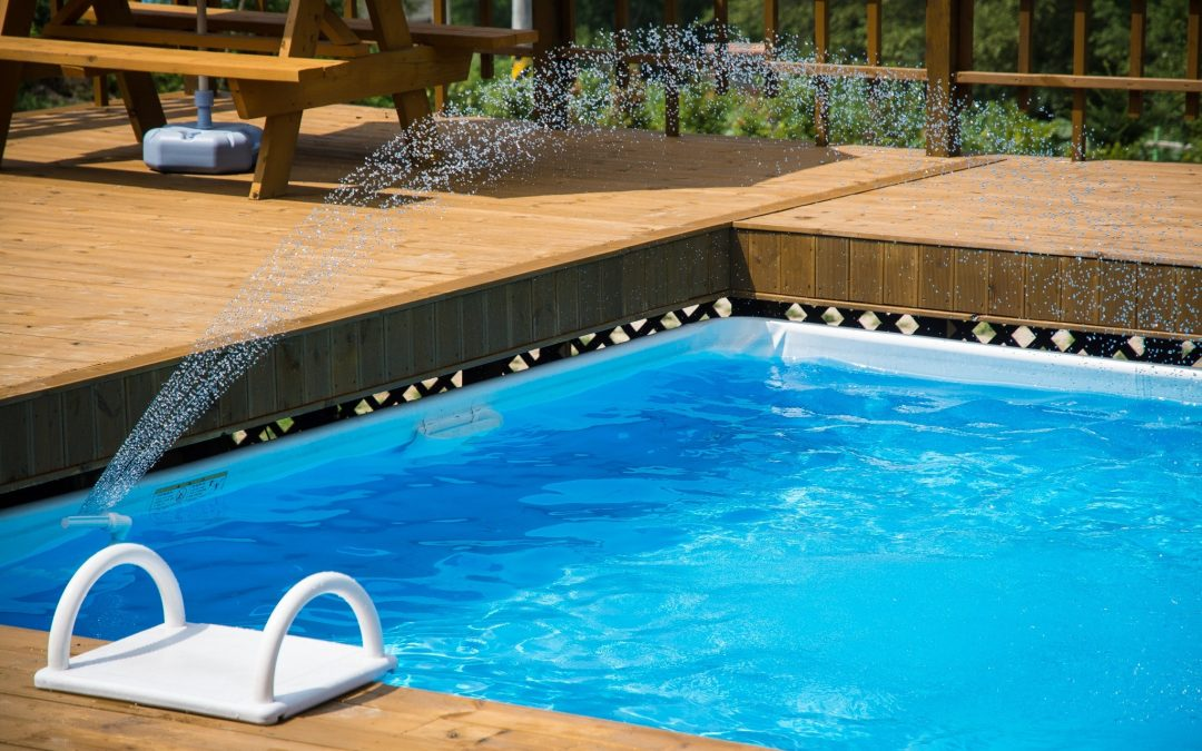 Think Spring! Think Pool Opening!