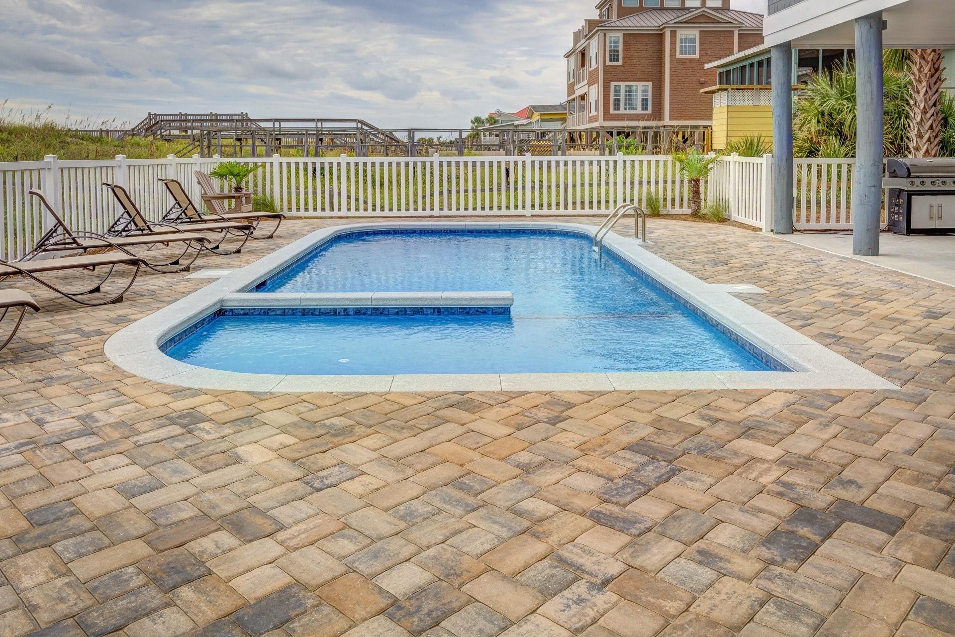 money saving pool ideas