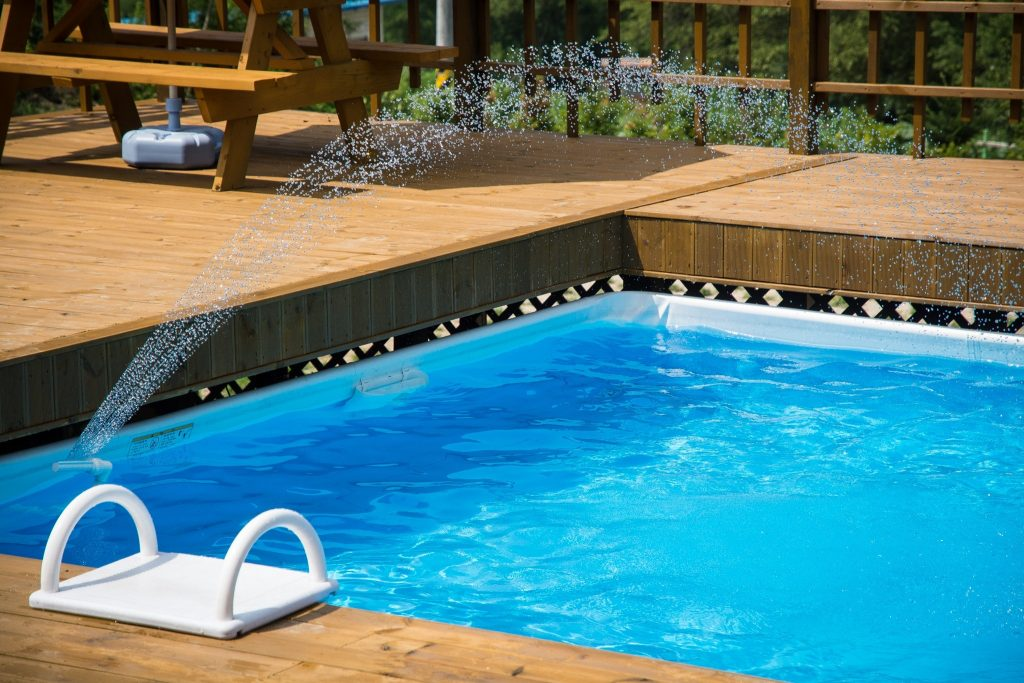 How To Choose The Pool Finish