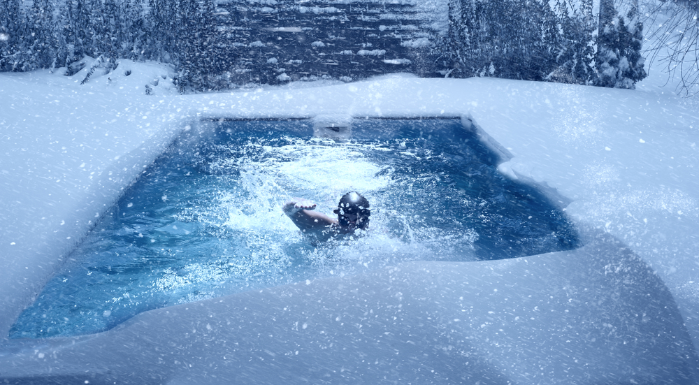 How To Prevent Winter Pool Damage