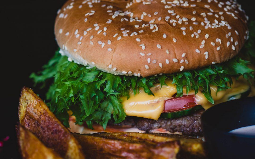 Plan A National Burger & Memorial Day Picnic