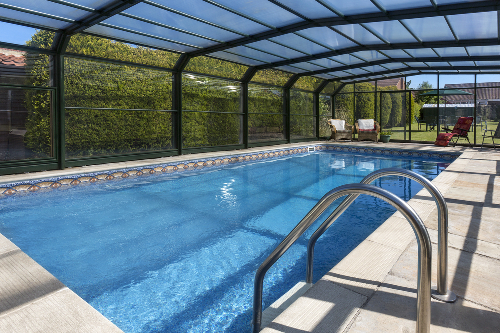 Do Everything You Can To Make Your Pool Safe