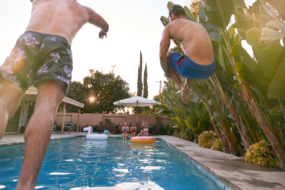 Fun Swimming Pool Tricks You Need To Know