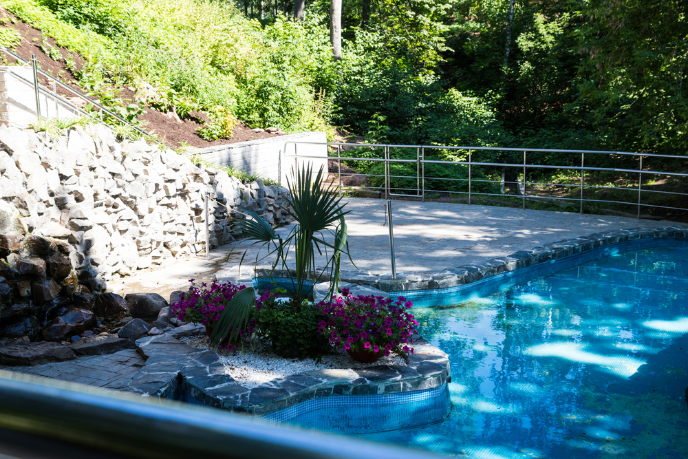 What To Think About When Adding A Water Feature